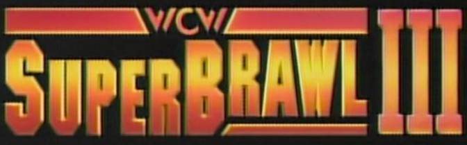 WCW SuperBrawl III Review