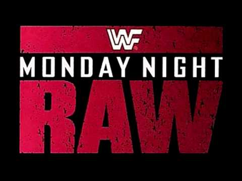 WWF Raw – April 5, 1993
