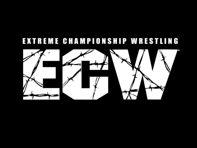 ECW – April 5, 1993