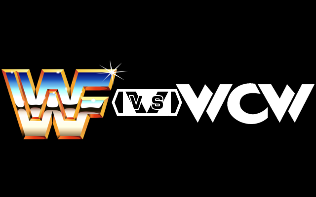 WWF vs. WCW – March 1993